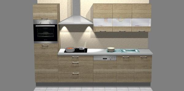 Toutes nos astuces pour une cuisine sur mesure lin aire for Cuisine en lineaire